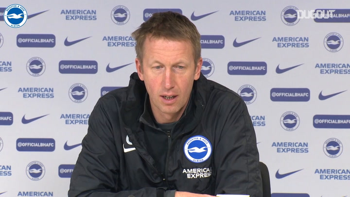 Potter on Moises Caicedo's arrival and Liverpool test