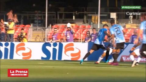 Dani Alves dabuta con gol y victoria en el Sao Paulo de Brasil