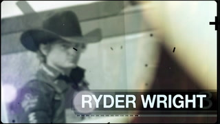 The Top 35 Las Vegas Most Memorable NFR Moments: Ryder Wright