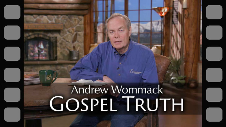 TV Archives - Andrew Wommack Ministries