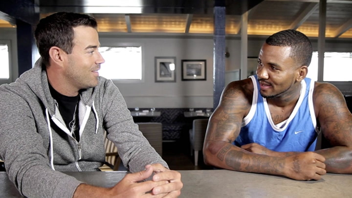 Shows: Carson Daly:  Game Explains Impact of 'Boyz n the Hood'