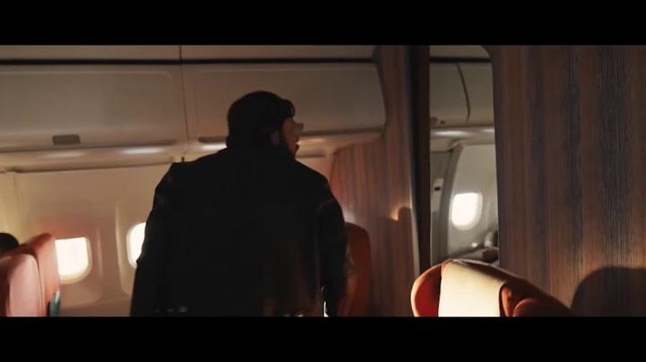 Scene: The Hijacking