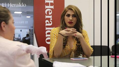 Shantal Munguía: Gasté 4 mil dólares en operarme las