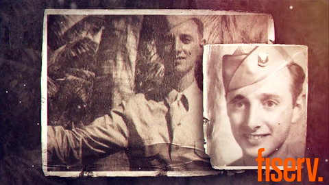 Fiserv Salutes the Veteran of the Game: Joseph Casaburi
