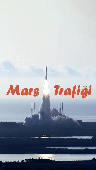 Mars, yoğun akıcı