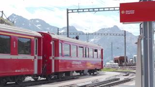 Thumbnail von Bucket 4 - Schweiz | KroneTV Topdestinations 2021