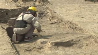 Caral, la ciudad más antigua de América bajo invasiones y amenazas a su descubridora