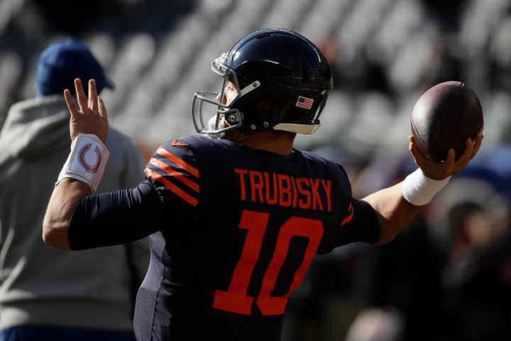 QB Derek Carr fuels Bears trade speculation with Instagram post