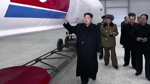 Kim Jong Un supervisó prueba de nueva arma táctica