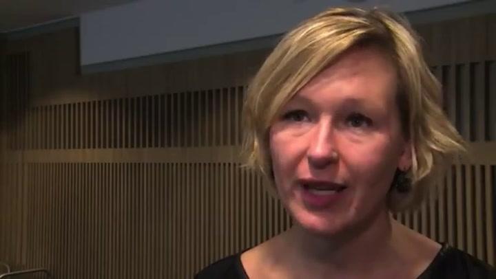 Video: 'Ontpoldering beste optie voor natuurbehoud'