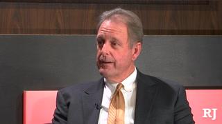 Nevada Politics Today: North Las Vegas Mayor John Lee