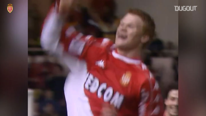John Arne Riise's outrageous strike Vs Bordeaux