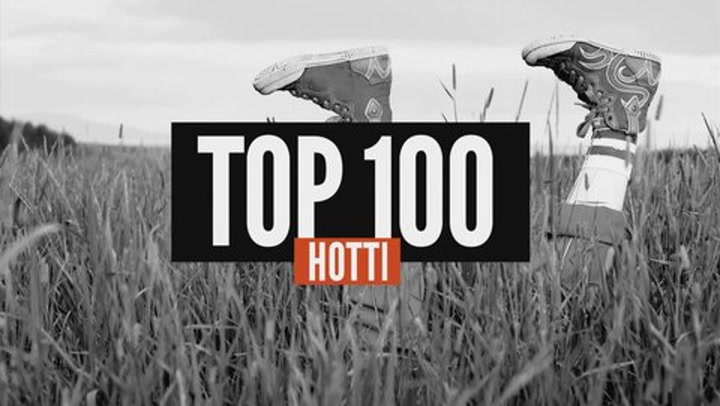 Shows: Top 100 Hottest Hooks: Hour 4 3OH3 Promo