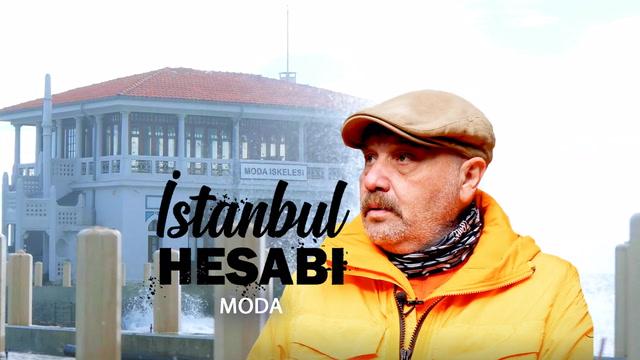 Ahmet Mümtaz Taylan ile İstanbul Hesabı - Moda