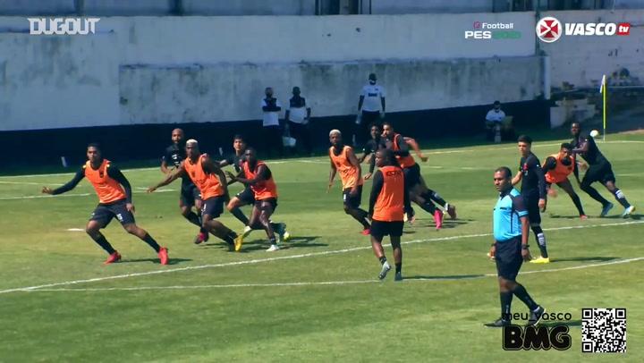 Bruno César's free-kick beats Volta Redonda