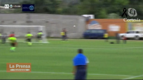 Real de Minas 0-2 Motagua (Liga Nacional)
