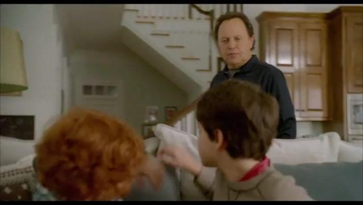 Parental Guidance - DVD Clip No. 1