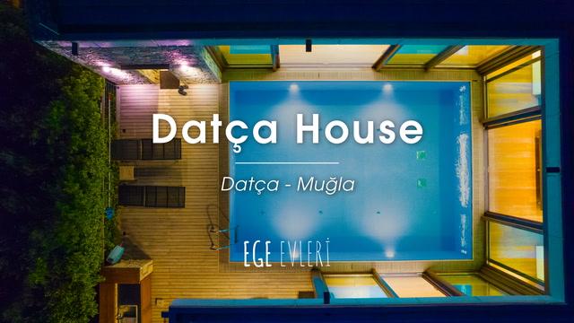 Ege Evleri - 2. bölüm - Datça House