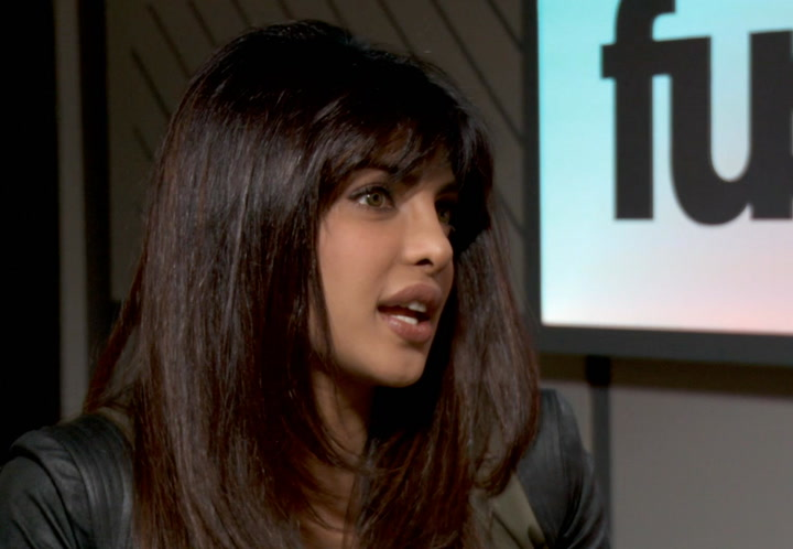 Interviews: Priyanka Chopra Snags Timbaland, Zedd, Bonnie McKee & More for U.S. LP