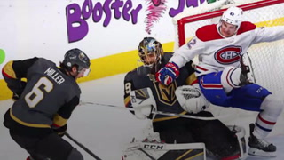 Las Vegas tabs Golden Knights as new favorite to win Stanley Cup