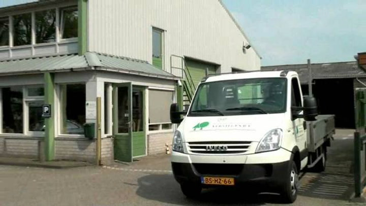 Verstegen BV Houthandel / Bouwmaterialen