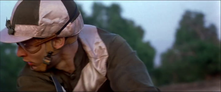Trailer de la película Seabiscuit