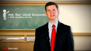 Ask Our Chief Economist: Your Burning Questions About When to Buy--Answered!