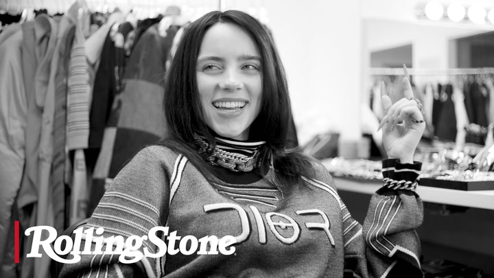 Billie Eilish And The Triumph Of The Weird Rolling Stone Cover Story Rolling Stone