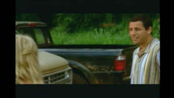 50 First Dates clip 1