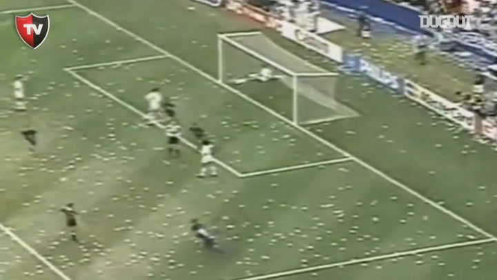 Gabriel Batistuta, Argentinean goalscoring machine