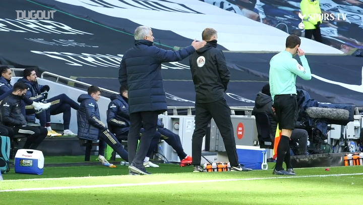 José Cam: Spurs thrash Leeds United 3-0