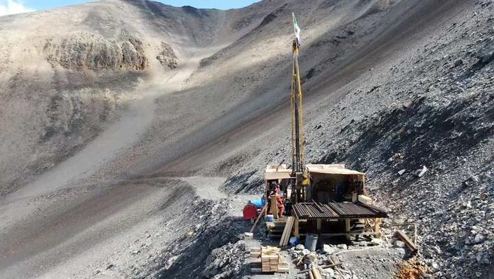 Fireweed Zinc: Advancing a World-Class Zinc Asset