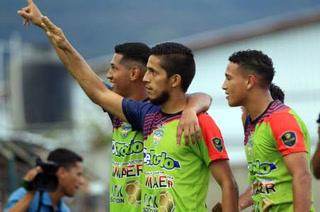 Real de Minas se impone ante Real Sociedad y se mete a la pelea en el Apertura 2019