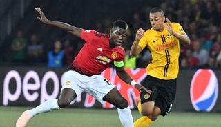 Manchester United goleó 3-0 al Young Boys por la Champions
