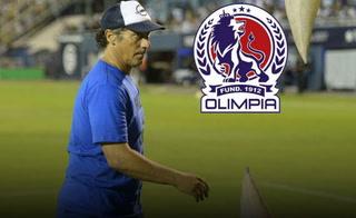 Olimpia anuncia al argentino Pedro Troglio como su nuevo técnico