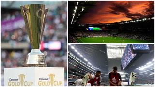 Calendario de la Copa Oro 2021 de Concacaf: Fechas, horarios, ciudades, estadios, formato y selecciones
