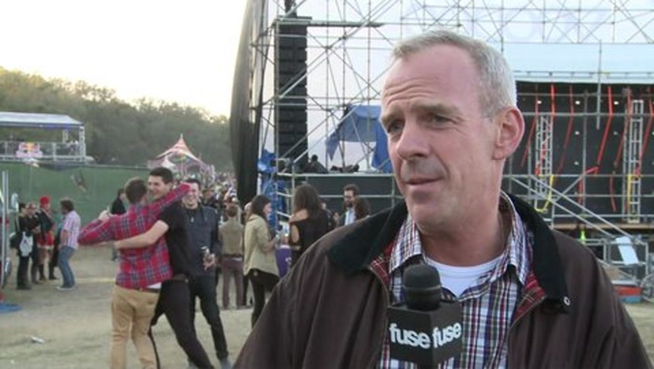 Interviews: Fatboy Slim Finds New Lease on Life During Latest Tour