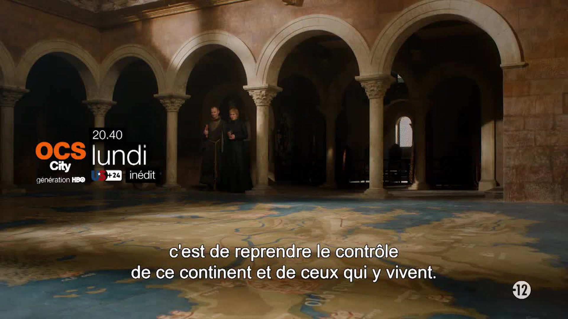 Game of Thrones : Butins de guerre