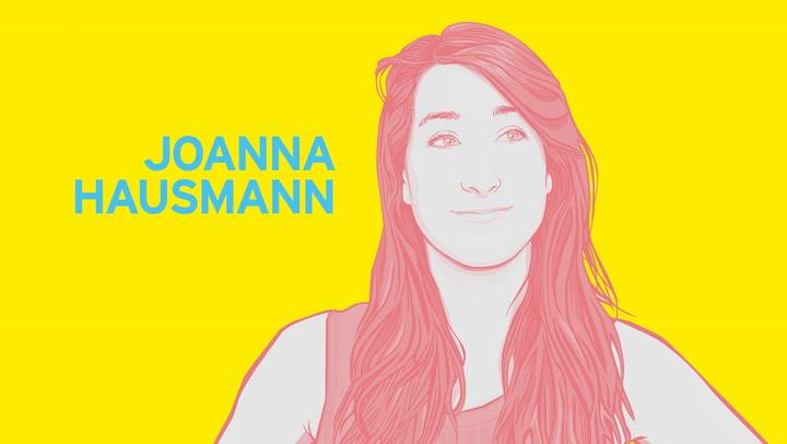 Future Hispanic History Honors Joanna Hausmann