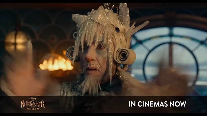 30s Trailer: Secrets