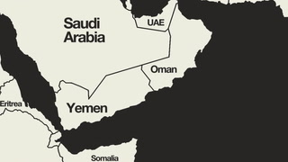 Why the world is so concerned with Yemen