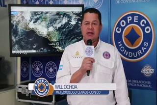 Copeco anuncia bajas temperaturas para este jueves en Honduras