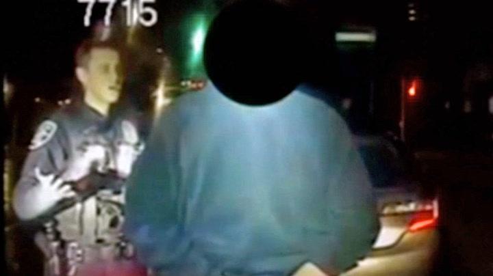 73-åring sjokkerte politiet: – Tuller du med meg?!
