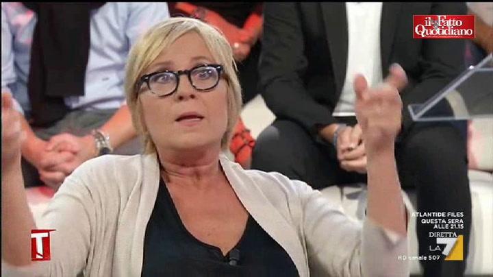 """Manovra, Fusaro vs Meli: """"Demofoba turbomondialista"""". """"Non sa parlare italiano e non è neanche filosofo"""""""