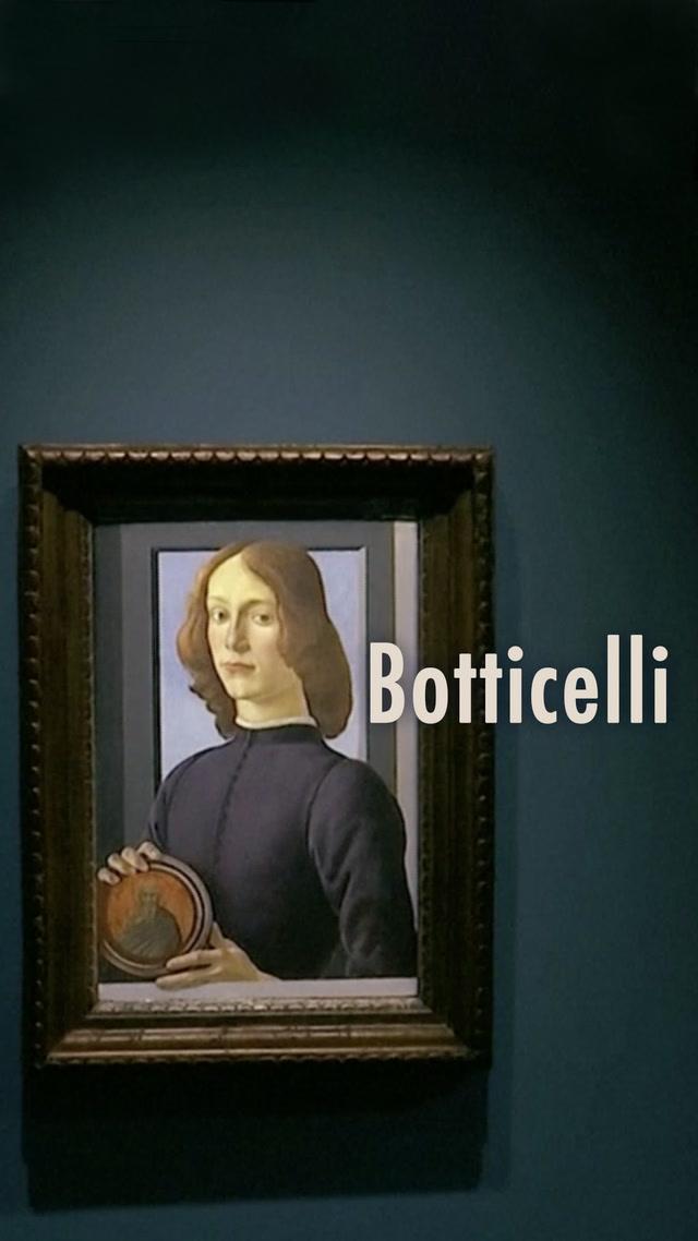 5,5 asırlık Botticelli tablosu satıldı