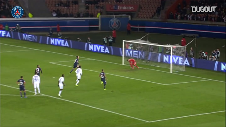 Zlatan Ibrahimović's best home goals vs Lyon