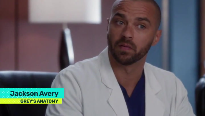 what happened to jackson in greys anatomy