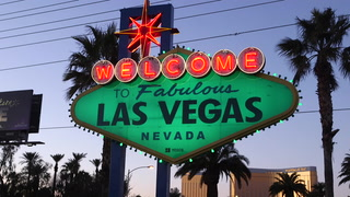 Las Vegas celebrates St. Patrick's Day