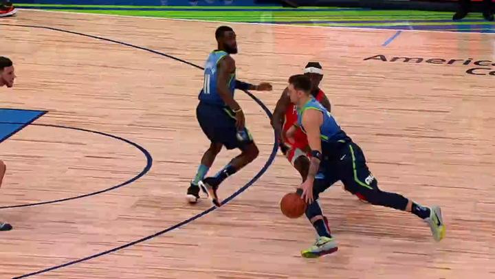 Resumen de la jornada de la NBA, el 7 de diciembre de 2019