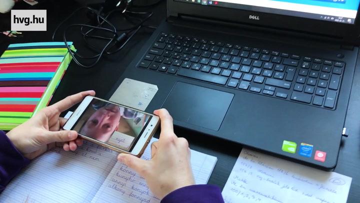 Digitális oktatás ott, ahol máskor internet sincs